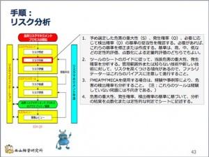 QRM−リスク分析